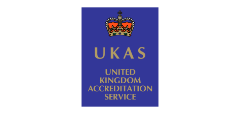 Open the UKAS website in a new browser window